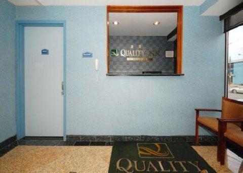 фото Quality Inn Floral Park 516568586