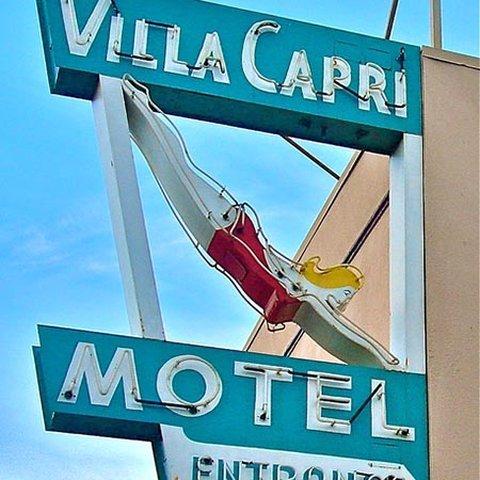 фото Villa Capri By The Sea Hotel 516568815