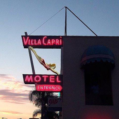 фото Villa Capri By The Sea Hotel 516568817