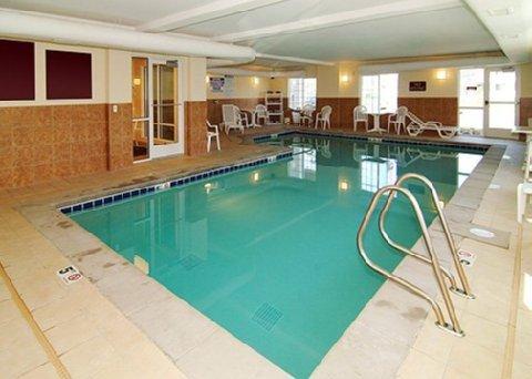 фото Comfort Inn & Suites Rock Springs 516568898