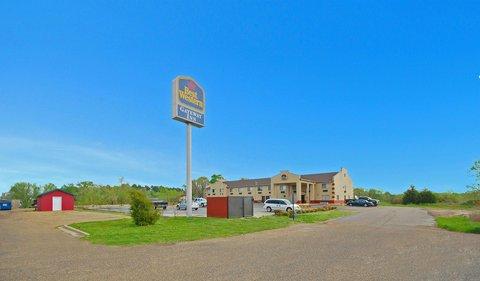 фото Best Western Gateway Inn 516569141