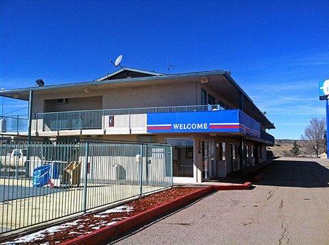 фото Motel 6 Gallup 516570220