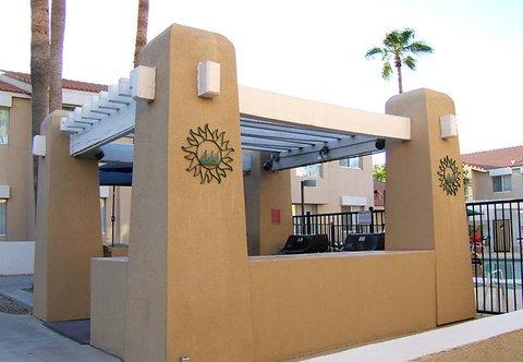 фото Residence Inn Scottsdale Paradise Valley 516574764