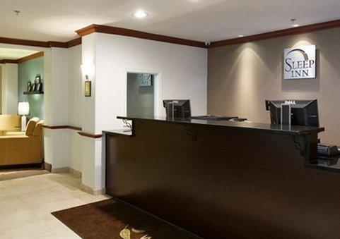 фото Sleep Inn & Suites Evansville 516594894