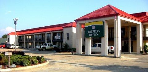 фото Americas Best Inns-Tupelo 516596435