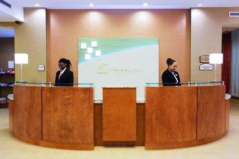 фото Holiday Inn Petersburg North - Ft. Lee 516597092