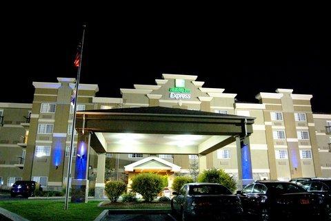 фото Holiday Inn Express Layton - I-15 516597189