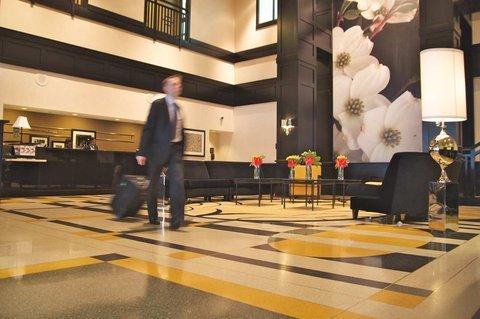 фото Hampton Inn & Suites Chicago-Downtown 516601200