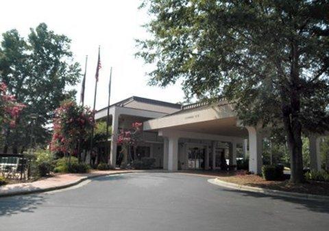 фото Quality Inn Chapel Hill 516601375