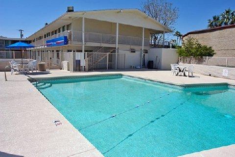 фото Motel 6 Phoenix Sun City - Youngtown 516602302