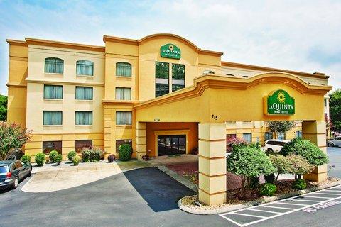 фото La Quinta Inn & Suites Dalton 516602435