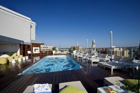 фото Donovan House - a Kimpton Hotel 516603235