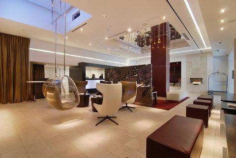 фото Donovan House - a Kimpton Hotel 516603239