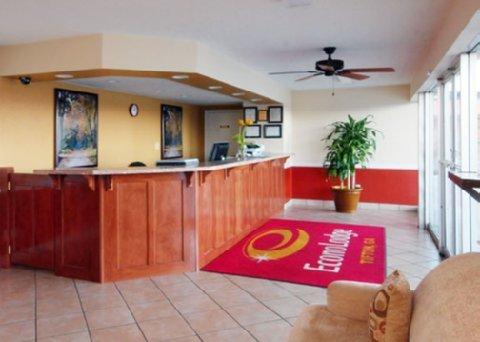 фото Econo Lodge Tifton 516603590