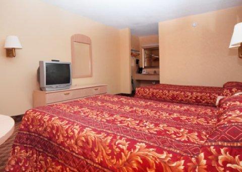 фото Econo Lodge Tifton 516603593