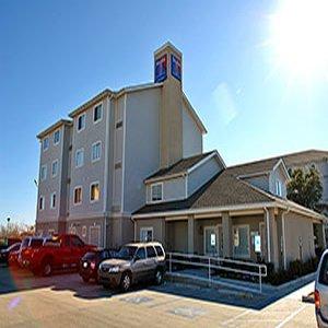 фото Motel 6 New Orleans 516631984