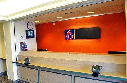 фото Motel 6 Albuquerque North 516636096