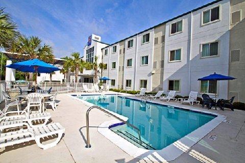 фото Motel 6 Columbia East South Carolina 516637316