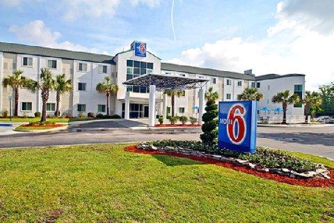 фото Motel 6 Columbia East South Carolina 516637318