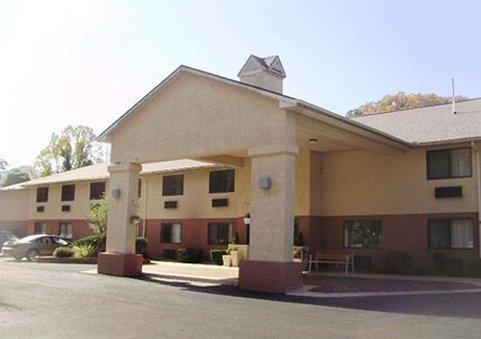 фото Comfort Inn Harlan 516637760
