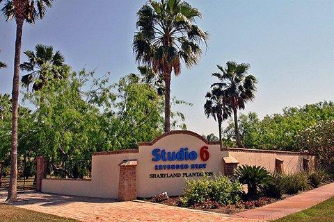фото Studio 6 Mission, TX 516686135