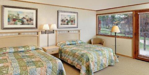 фото Waynesville Inn Golf Resort and Spa 516732685