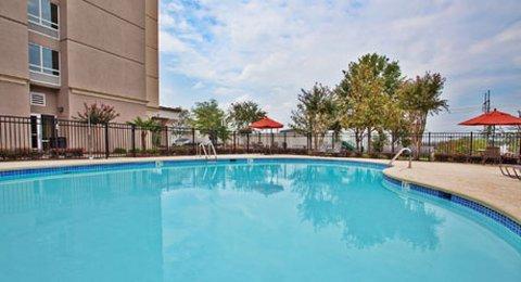 фото Holiday Inn Atlanta-Gwinnett Place Area 516733052