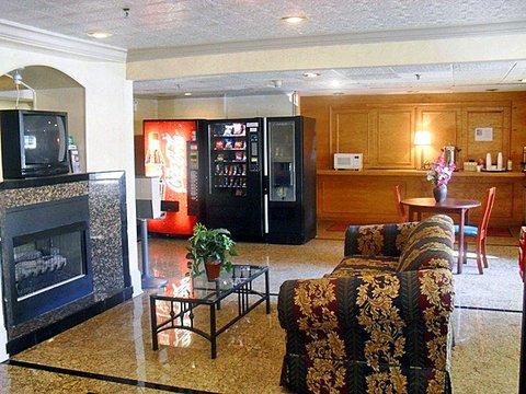 фото Motel 6 Norcross 516736288