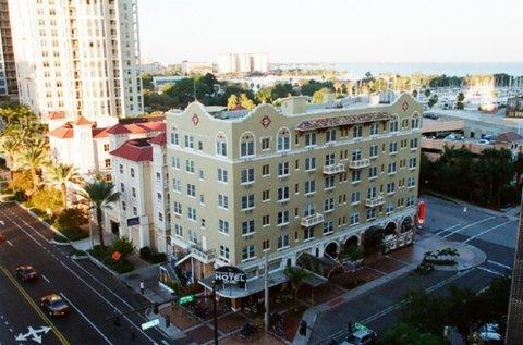 фото Ponce De Leon Boutique Hotel 516761396