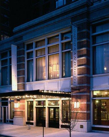 фото Soho Grand Hotel 516765254