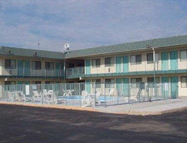 фото Knights Inn Oklahoma City 516766310