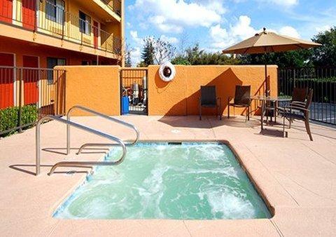 фото Comfort Inn Stockton 516768269