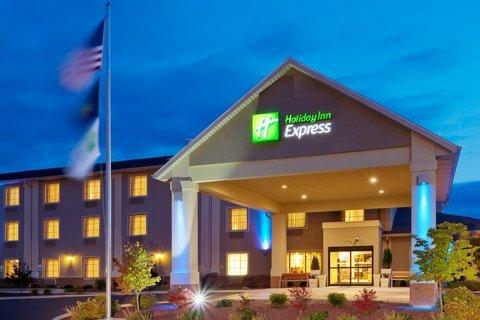 фото Holiday Inn Express Bloomsburg 516770759