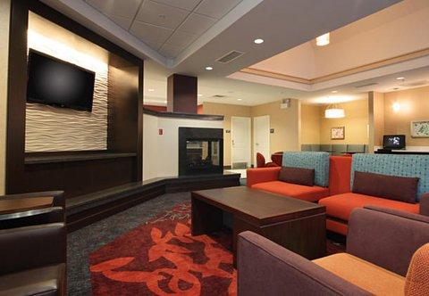 фото Residence Inn by Marriott Woodbridge Edison/Raritan Center 516771979