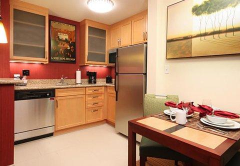 фото Residence Inn by Marriott Woodbridge Edison/Raritan Center 516771984