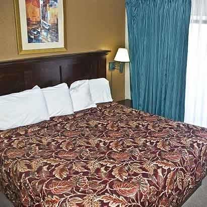 фото WindWater Magnuson Hotel 516772597