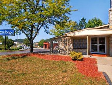 фото Travelodge Bridgeport Wv 516772690