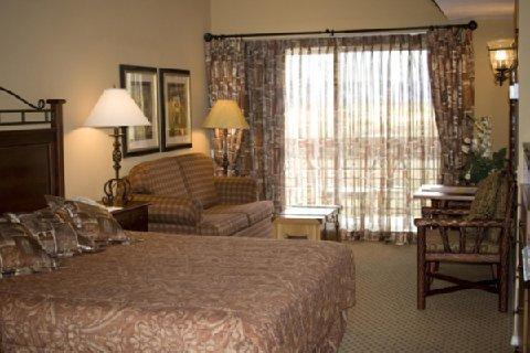 фото David Walley`s Resort Hot Springs & Spa 516788984
