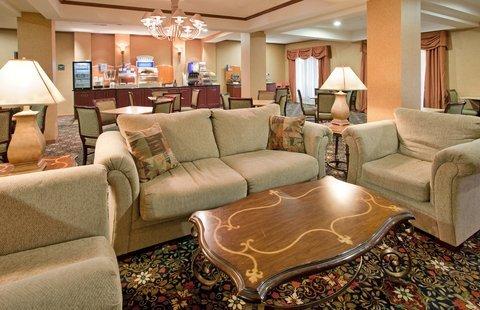 фото Holiday Inn Express Hotel & Suites Shiloh/O`Fallon 516790231