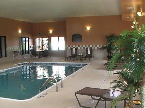 фото Holiday Inn Express Hotel & Suites Shiloh/O`Fallon 516790235