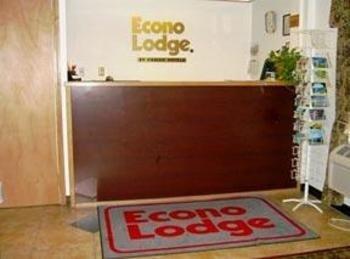 фото Econo Lodge Wenatchee 516795446