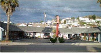 фото Estero Bay Motel 516796922