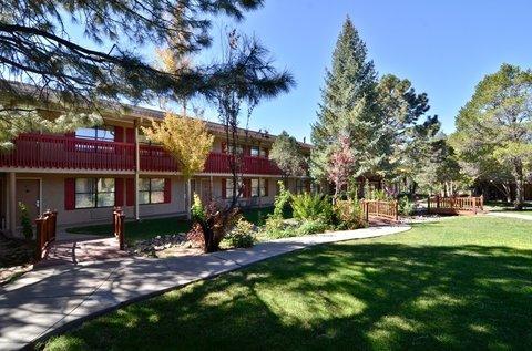 фото Best Western Pine Springs Inn 516801852