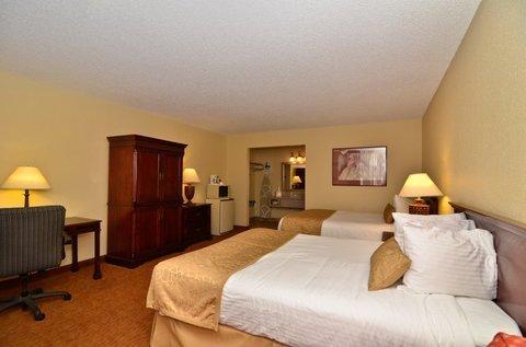 фото Best Western Pine Springs Inn 516801854