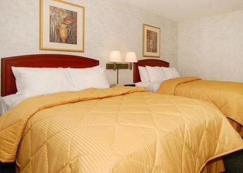 фото Comfort Inn 516818504