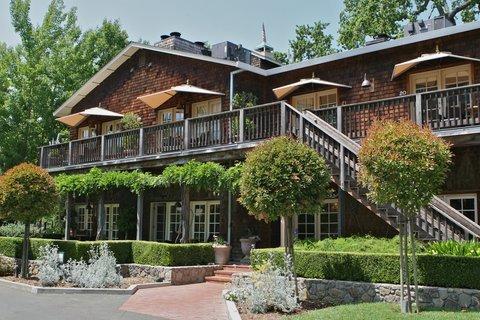 фото La Residence Country Inn 516902633