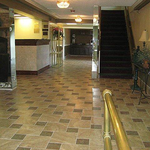 фото Magnuson Hotel Detroit Airport 516903116