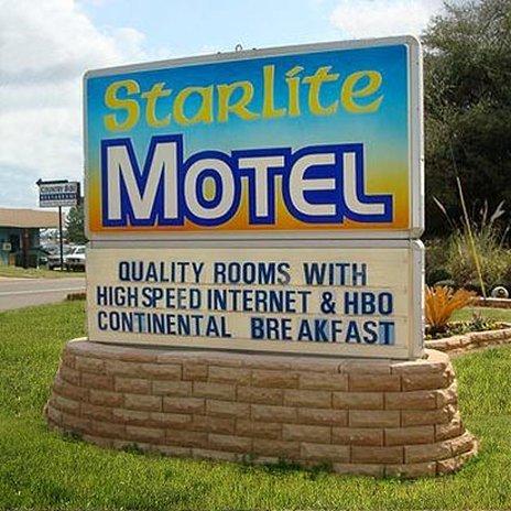 фото Starlite Motel 516903356
