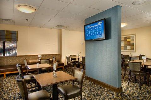 фото Holiday Inn Express Washington DC-BW Parkway 516904139