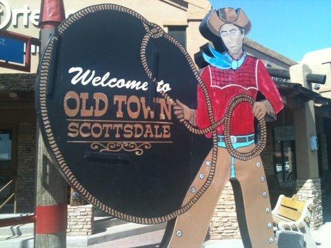 фото Holiday Inn Express & Suites North Phoenix/Scottsdale 517063378